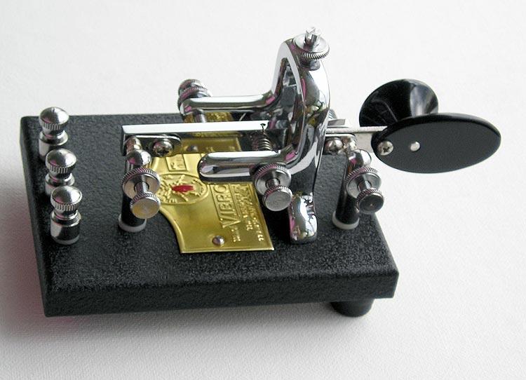 Манипуляторы электронного ключа.