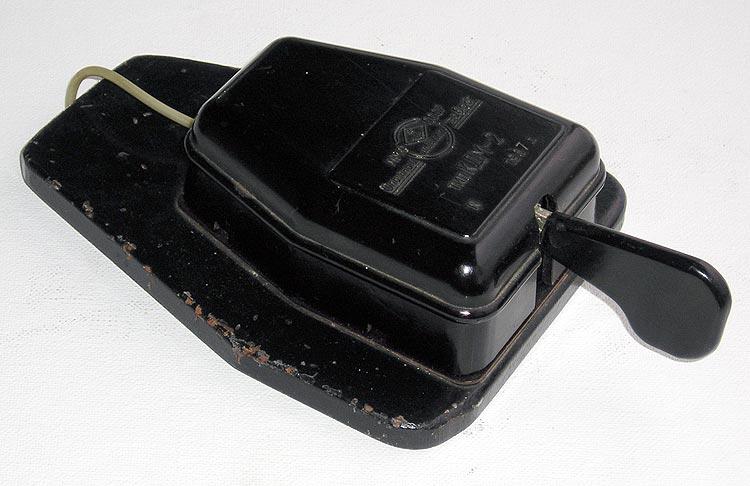 Манипулятор Для Телеграфного Ключа