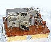 Как сделать телеграфный аппарату