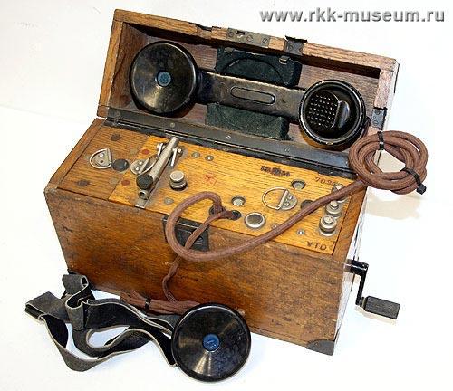 """Собран по  """"противоместной """" схеме, имеет индуктор и звонок, а также зуммер-прерыватель, что кроме голосовой связи."""