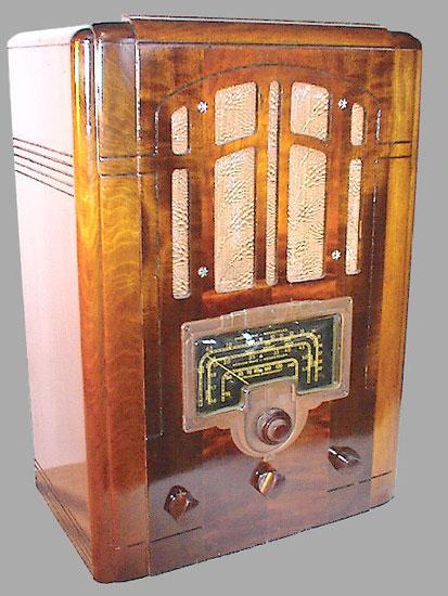 История одного радиоприемника